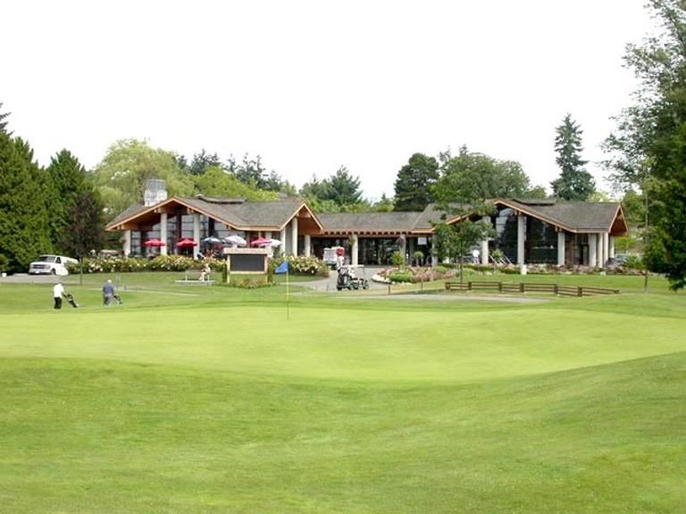 Book Online At Langara Golf Course Vancouver Golf Course Chronogolf