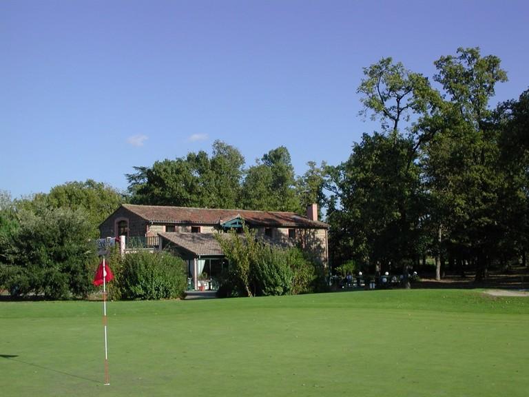 r servation en ligne au garden golf de toulouse la ram e tournefeuille terrain de golf. Black Bedroom Furniture Sets. Home Design Ideas